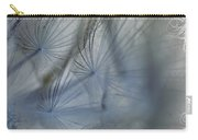 Goat's Beard Seed Macro Carry-all Pouch