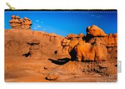 Goblin Hoodoos Carry-all Pouch