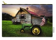 God Bless America Carry-all Pouch