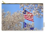 God Bless America March 2014 Carry-all Pouch