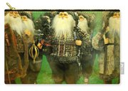 God Rest Ye Merry Gentlemen Carry-all Pouch