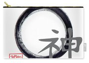 God - Zen Enso Carry-all Pouch