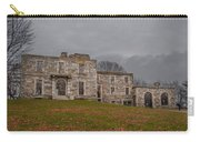 Goddard Mansion Carry-all Pouch