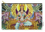 Goddess Of Asia Carry-all Pouch