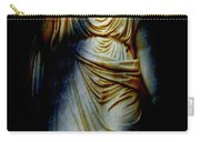Goddess Of The Night Carry-all Pouch