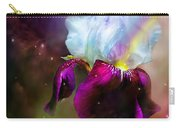 Goddess Of The Rainbow Carry-all Pouch