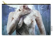 Goddess Of Water Carry-all Pouch