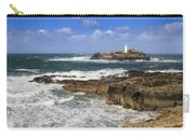 Godrevy Lighthouse - 5 Carry-all Pouch