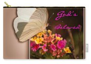 God's Beloved Carry-all Pouch