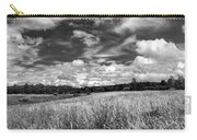 God's Country In Monochrome Carry-all Pouch