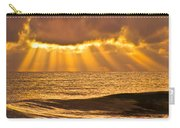 God's Eyelashes Carry-all Pouch