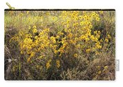 God's Golden Bouquet In Autumn Carry-all Pouch