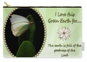 God's Goodness Carry-all Pouch