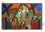 Gods Only Son Carry-all Pouch