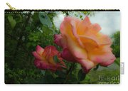 God's Roses Carry-all Pouch