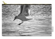 Going Fishing Carry-all Pouch by Stelios Kleanthous