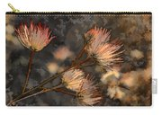 Going To Seed Two Carry-all Pouch