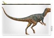 Gojirasaurus Dinosaur Carry-all Pouch