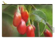 Gojo Berries Carry-all Pouch