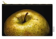 Gold Apple Carry-all Pouch