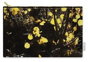Gold Coin Aspen Carry-all Pouch