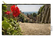 Gold Hill Shaftesbury Carry-all Pouch