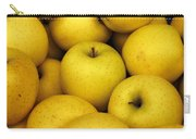 Golden Apples Carry-all Pouch