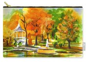 Golden Autumn Day 2 Carry-all Pouch