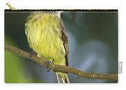 Golden Beauty... Carry-all Pouch