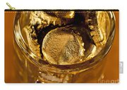 Golden Beer  Mug  Carry-all Pouch