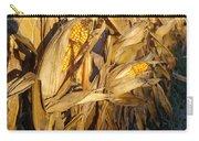 Golden Corn Carry-all Pouch