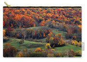 Golden Fields Golden Trees Green Pastures Carry-all Pouch