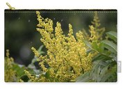 Golden Flora 2013 Carry-all Pouch