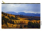 Golden Fourteeners Carry-all Pouch