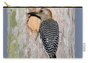 Golden-fronted Woodpecker Carry-all Pouch