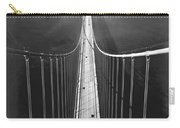 Golden Gate Bridge In 1937 Carry-all Pouch
