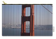 Golden Gate Bridge San Francisco Carry-all Pouch