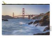 Golden Gate Bridge Sunset Study 5 Carry-all Pouch