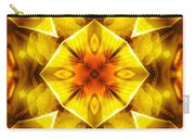 Golden Harmony - 3 Carry-all Pouch