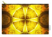 Golden Harmony - 4 Carry-all Pouch