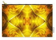 Golden Harmony  Carry-all Pouch
