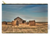 Golden Hay Carry-all Pouch