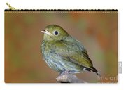 Golden-headed Manakin Carry-all Pouch