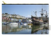 Golden Hind 2 Carry-all Pouch