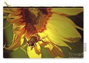 Golden Hoverfly 2 Carry-all Pouch