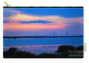 Golden Isles Bridge Carry-all Pouch