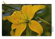 Golden Lily Sway 2013 Carry-all Pouch