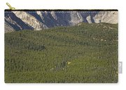 Golden Longs Peak View Carry-all Pouch