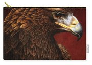 Golden Look Golden Eagle Carry-all Pouch
