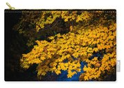 Golden Maples Carry-all Pouch